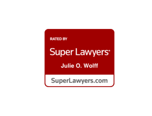 My Own Super Lawyers Badge 2021 | It's Finally Out